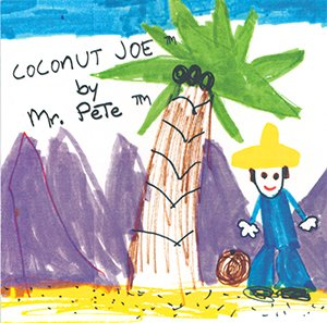 Coconut Joe – Front