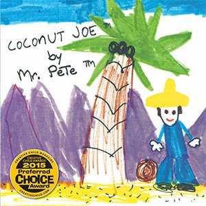 Coconut Joe Album Cover