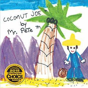 Coconut Joe Album Cover